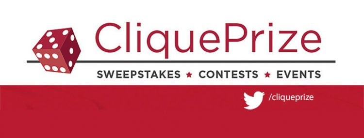 CliquePrize - Mobile App Entertainment Marketing, Sweepstakes, Contests, Events, Raffles, Instant Win Promotions Lead Generation for SMBs